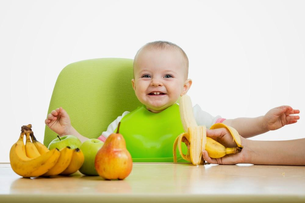 ¿Qué es Baby-led Weaning?