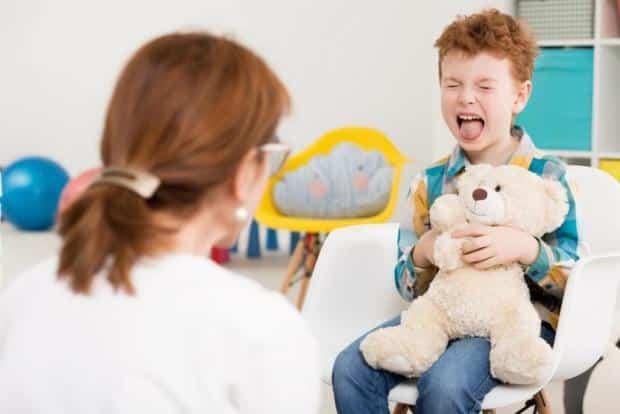 Dieta Libre de Gluten, Caseína y Soja para autismo e hiperactividad