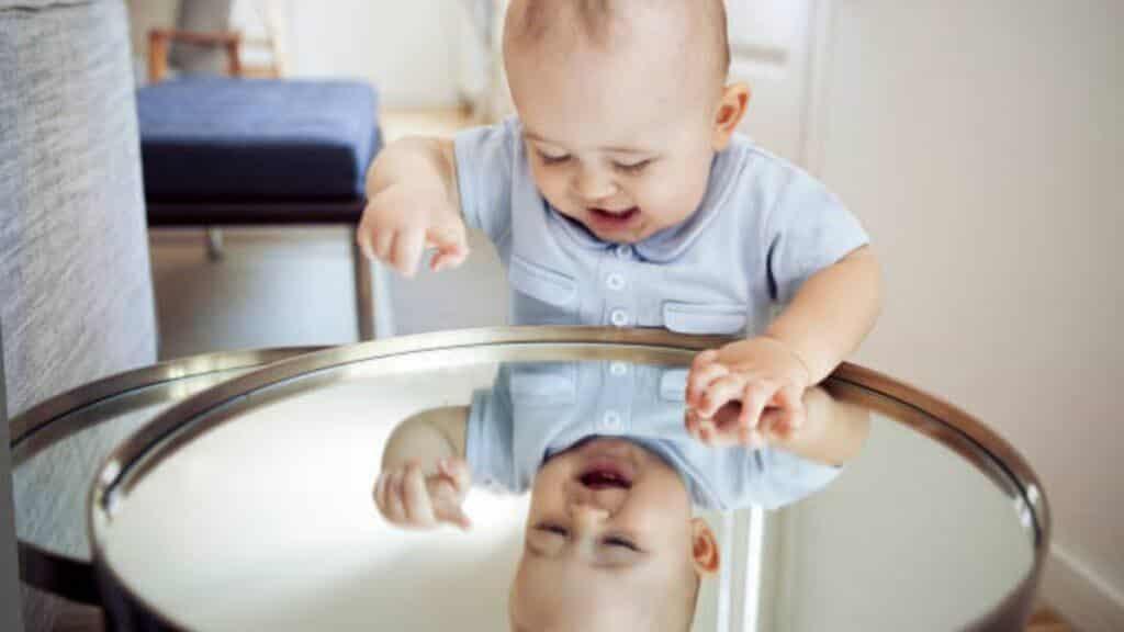 Cómo estimular el desarrollo de un bebé
