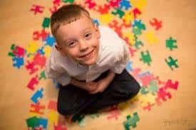 Causas del Autismo Infantil