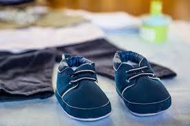 Consejos para elegir los zapatos para el bebé