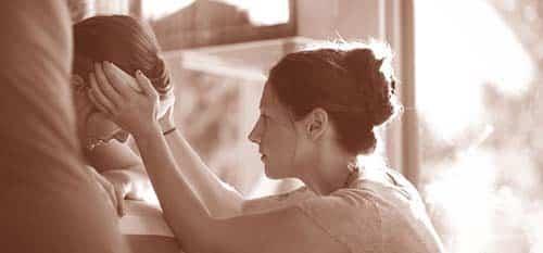 Doula: una asistente para la embarazada