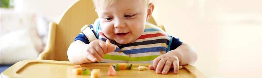 Que-es-Baby-led-Weaning