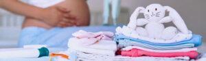Que-llevar-en-el-bolso-maternal-para-el-parto