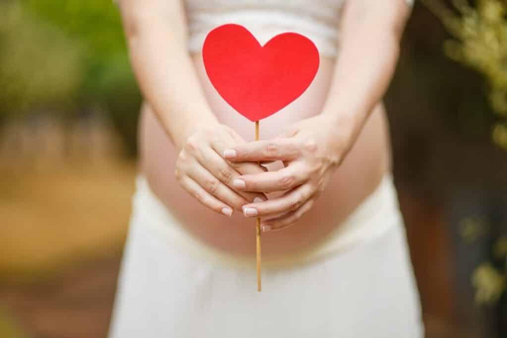 Consejos para aumentar las chances de embarazo