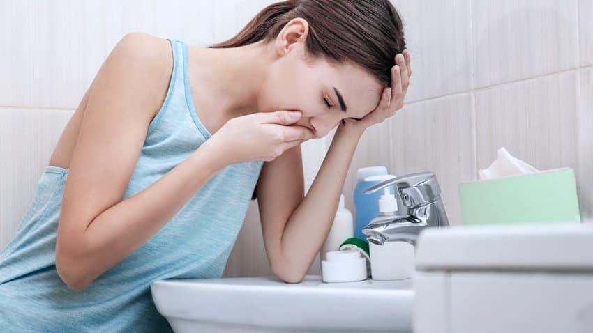 Síntomas de embarazo antes del retraso menstrual